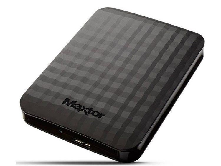 hard disk esterno 2tb maxtor