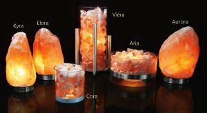 Lampada Di Sale: I Migliori 3 Deumidificatori Naturali E I Loro Benefici