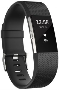miglior activity tracker fitbit