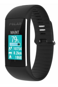 miglior activity tracker polar