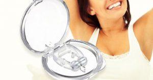 Clip Magica Notte: La Clip Nasale Antirussamento (Funziona?)