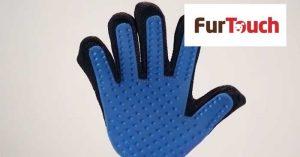 Fur Touch: Recensione Del Guanto/Pettine Per Cani In Silicone