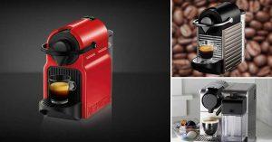 Le Migliori Macchine Nespresso: Le TOP 3 Per Un Caffè Professionale.