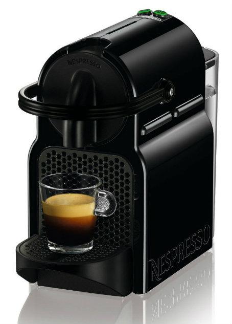 nespresso macchine