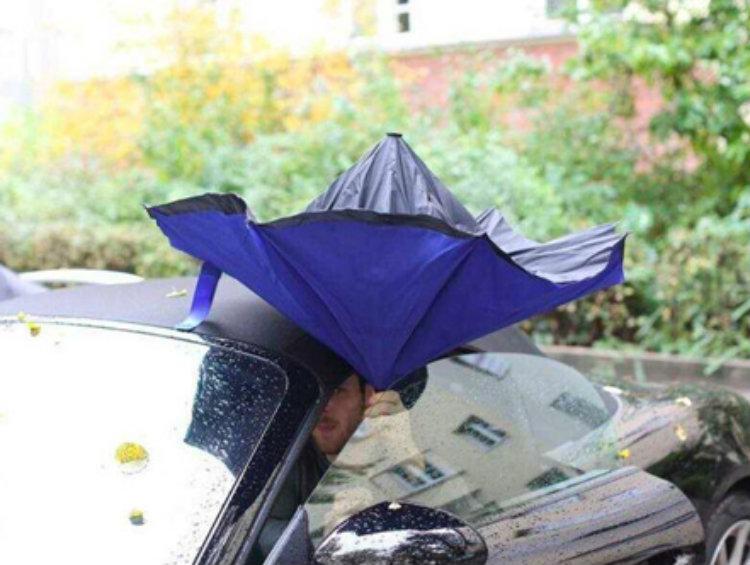 suprella ombrello invertito