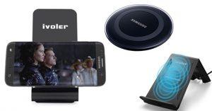 Caricabatterie Wireless Universali: I 3 Modelli Migliori (Recensione)