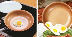 Padelle Red Copper: Le Migliori Pentole In Rame Per Cucinare (A Induzione)