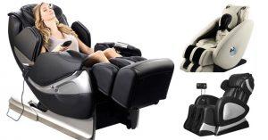 Poltrona Massaggiante: Le Migliori Poltrone Relax Per Massaggio.