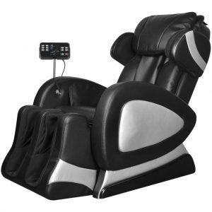 poltrona massaggiante usata