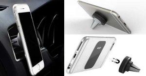 Il Migliore Porta Cellulare Magnetico Per Auto.