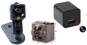 La Classifica Delle Migliori Spy Camera HD (Recensione e Opinioni)