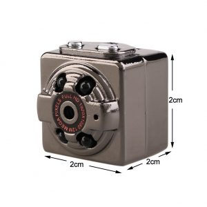 spy camera hd auto