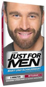 barba bianca rimedi