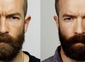 rimedi scurire barba bianca