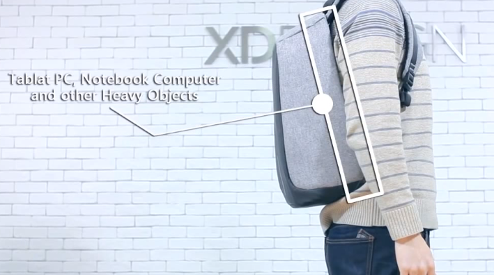 nomad backpack pc