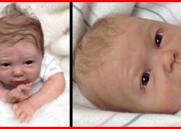 Bambole Reborn (o Reborn Dolls): Le Bambole Che Sembrano Vere.