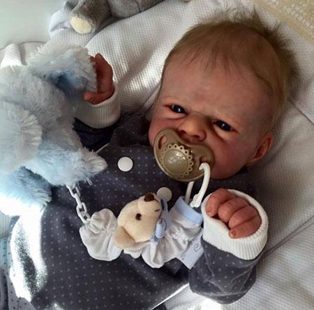 reborn doll maschio
